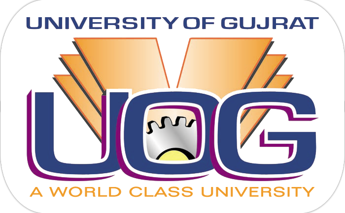 University of Gujrat Admissions 2019