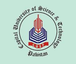 CUST Capital University of Science & Technology Apply Online & Fee Schedule