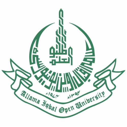 Allama Iqbal Open University AIOU Admission 2020
