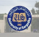 University of Sargodha Admission