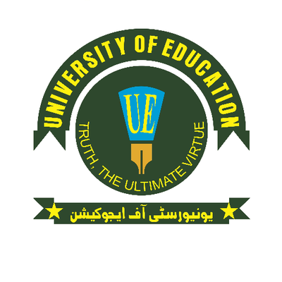 UE University of Education Lahore Admissions 2021 Last Date to Apply Online