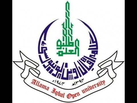 AIOU Admissions 2019