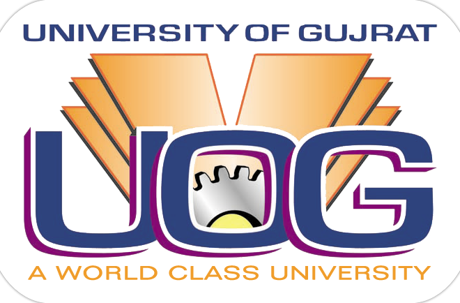 UOG University of Gujrat Admissions 2019 Last Date to Apply Online