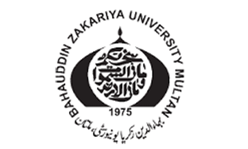 Bahauddin Zakariya University BZU Multan Admission Apply Online