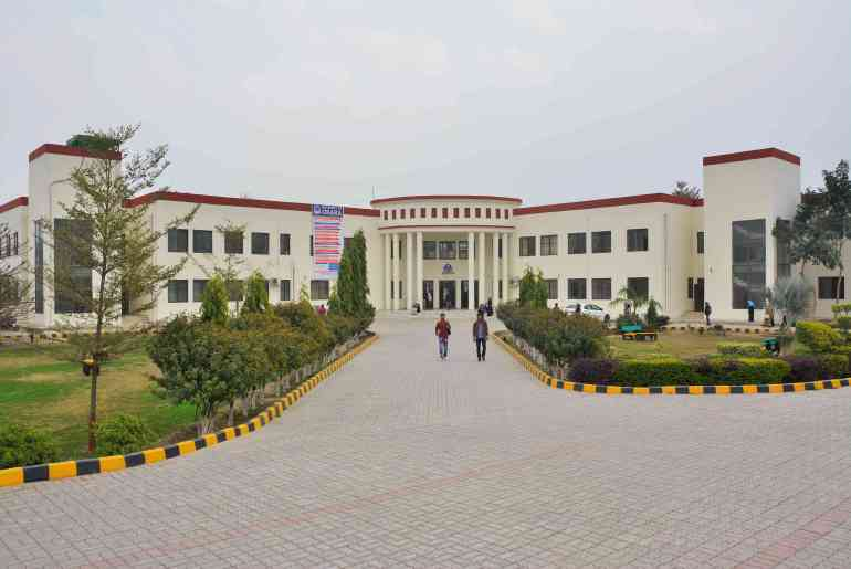 University of Okara Merit List Spring, Fall