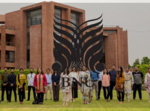 Beaconhouse University BNU Admission