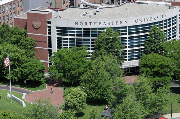 How to Apply in Northeastern University PA program